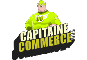 CapitaineCommerce Logo