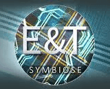 E T symbiose logo