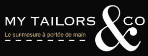 MyTailors and Co Logo avec inscription