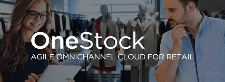 OneStock Omnichannel for retail