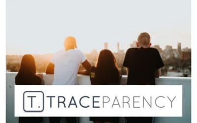 Traceparency : revolutionising traceability, at your brand's service